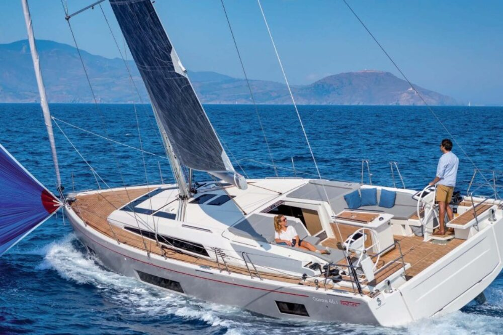 Yacht Gallery